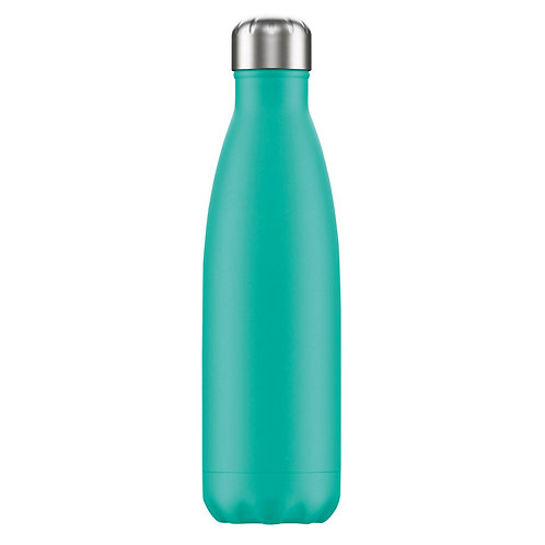 Large 1 Litre Water Bottle - Turquoise