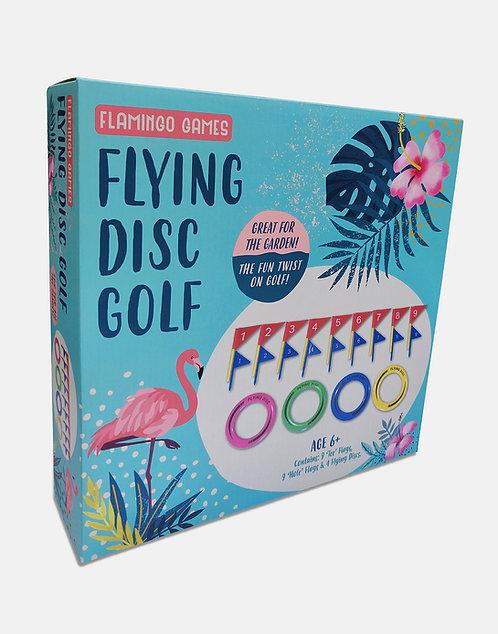 Flying Disc Golf - Flamingo Games