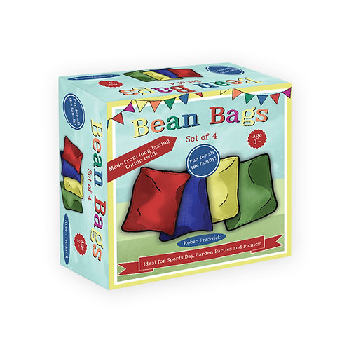 Bean Bags - Fun Day Games