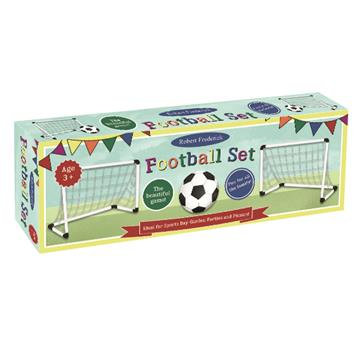 Football Set - Fun Day Games