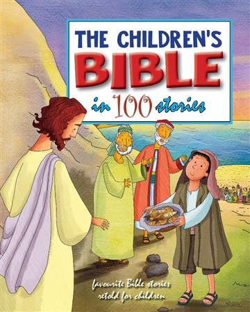 The Children's Bible in 100 Stories