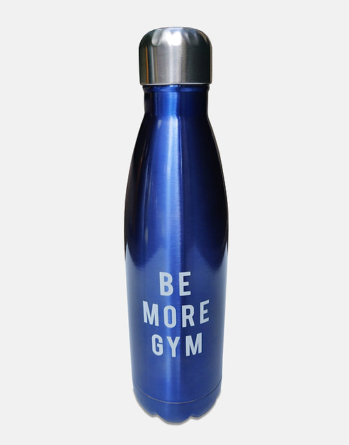 Be More Gym - Water Bottle