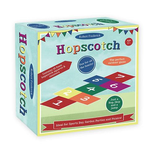 Hopscotch - Fun Day Games