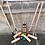 Thumbnail: Quality Wooden Croquet Set