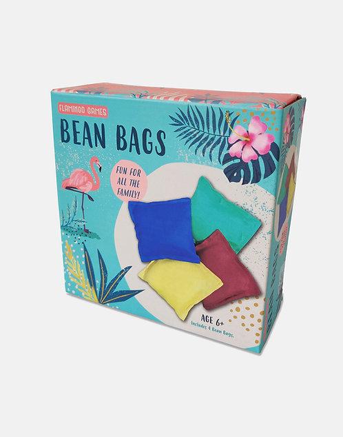 Bean Bags - Flamingo Games