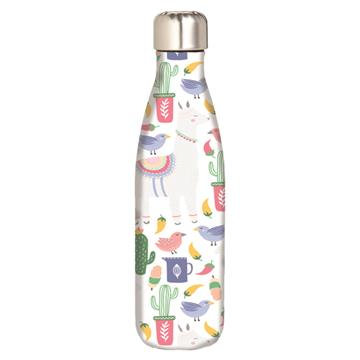 Water Bottle - Llama Adventures
