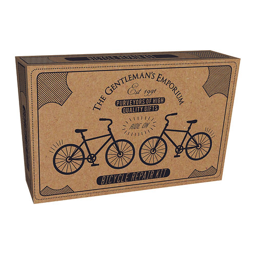 Bicycle Repair Kit - Gentleman's Emporium
