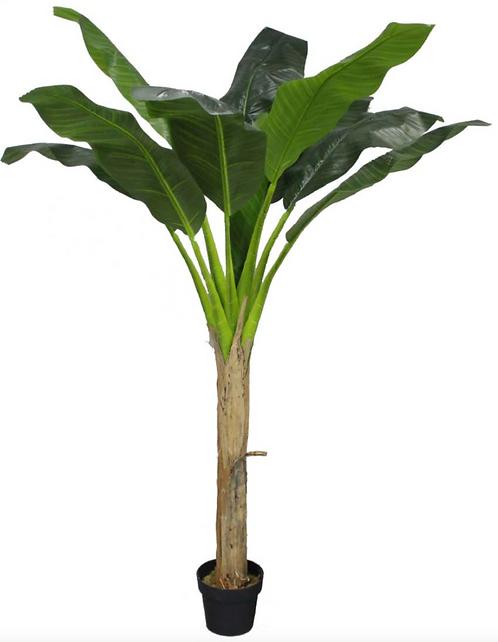 AP16 - BANANA PEVA 1.5 Metres Tall