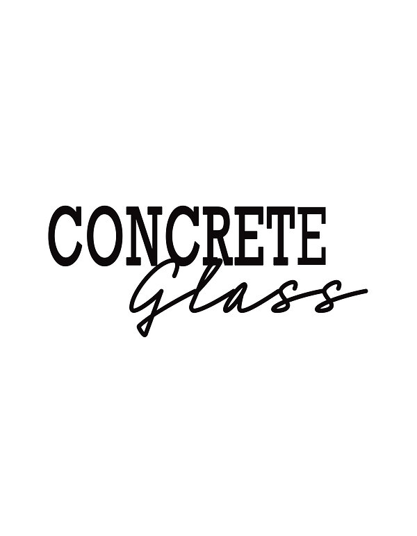 concrete glass 2020, art exhbition, black motherhood experience, documentary, art exhibit