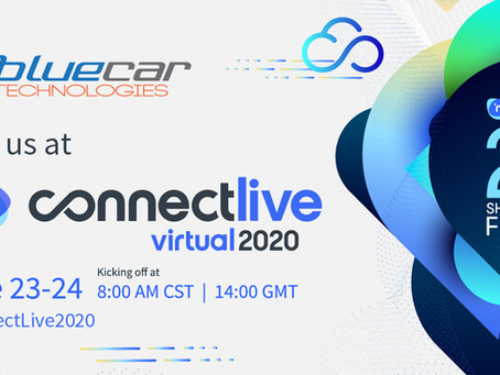 Join us virtually at iManage ConnectLive 2020, June 23-24