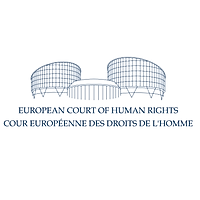 European Court of Human Rights Home Page