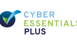 Blue Car Technologies are proud to be Cyber Essentials Plus compliant!
