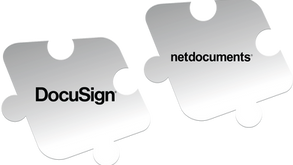 DocuSign Connector for NetDocuments