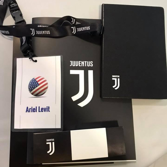 JUVENTUS FC Course