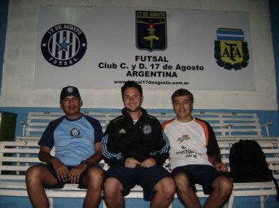 FUTSAL Argentina