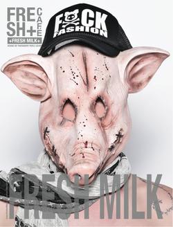 PIG LATIN