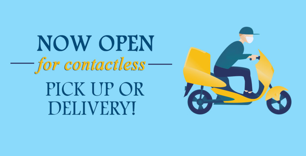 Call for Pickup & Delivery