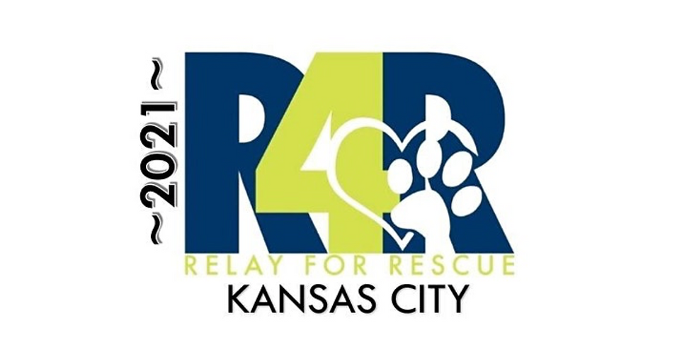 Relay For Rescues - GREEN TEAM