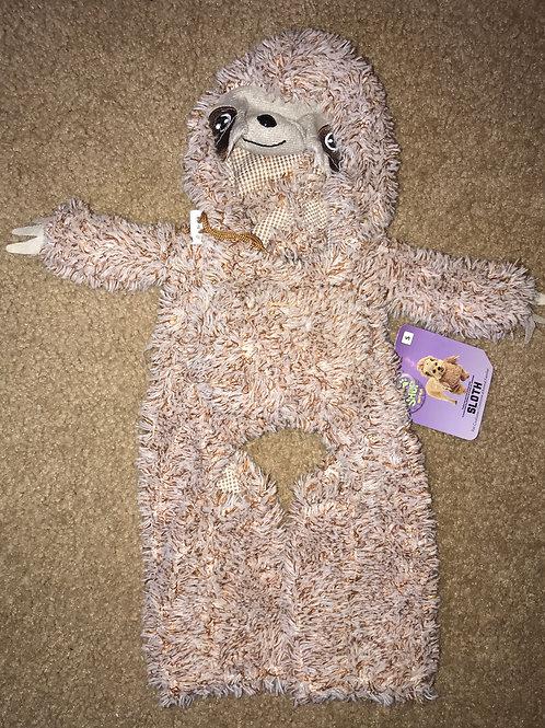 Small Sloth Costume