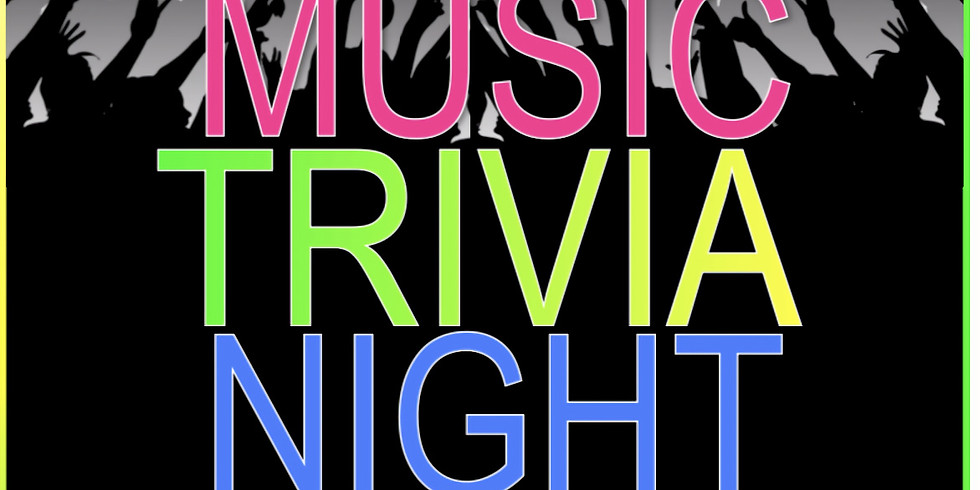 Music Trivia Night