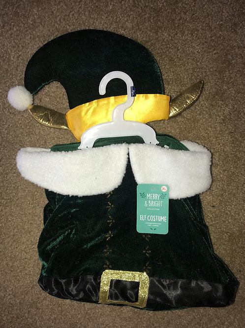 XL Elf Costume