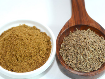 Organic Cumin Seeds, Whole and Ground Forms and Amazing Benefits
