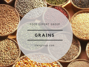 All about the grains