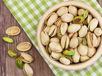 Turkish Pistachios and Conspicuous Health Benefits