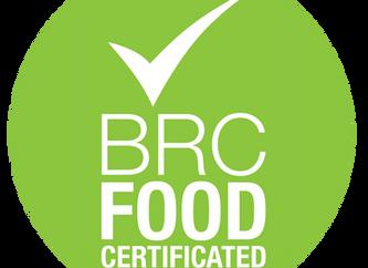 BRC Certified Organic Food Factory – IZMIR ORGANIC