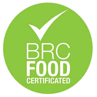 brc certified food company