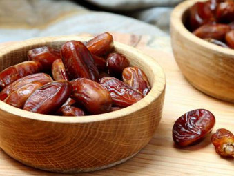 Organic Dates and Types