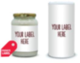 İzmir Organic Private Labelling