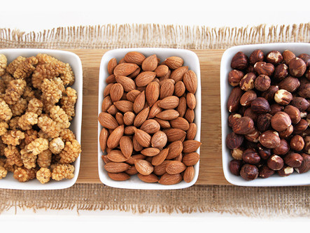Is eating dried fruit healthy?
