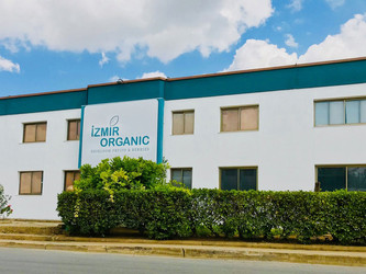 Izmir Organic Dried Fruit and Food Supplier Turkey