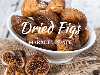 Dried Turkish Figs Market Update – May 2017