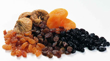 Export of Turkish Dried Fruit