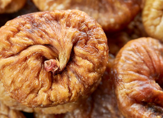 Market Report, 27.08.2019 (Dried Figs)