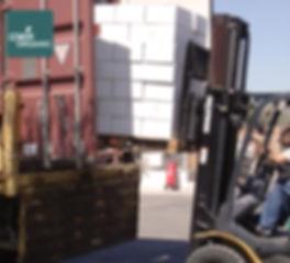 İzmir Organic Container Consolidation
