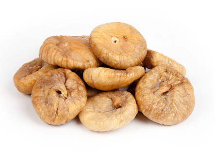 The record export prices of Turkish Dried Figs