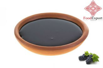 Organic Pekmez – Mulberry Molasses and Grape Molasses