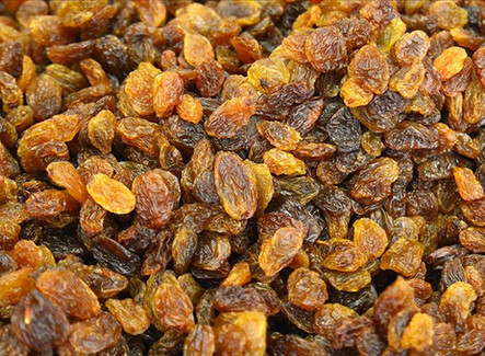 Turkey's raisin exports to Asia significantly up this season