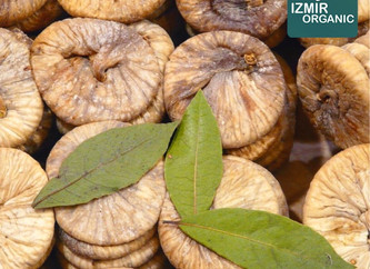 2017/2018 Season Traditional Turkish Dried Figs Market Update