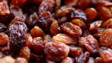 Sultana Raisins export of Turkey to 40 countries