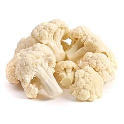 FoodExport Group export clean, whole, tasty and flavourful IQF cauliflower. Here our customers always find IQF Cauliflowers which has right color, high quality and tasty.