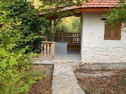 Anatolian Style Houses