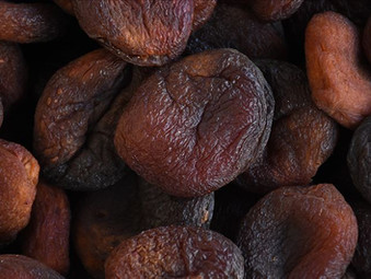 $ 64 million of export revenue of dried apricots was made in the first quarter of this year