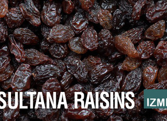 Raisins: Market Update and Trends