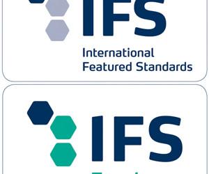 IFS Certified Food Factory – Izmir Organic