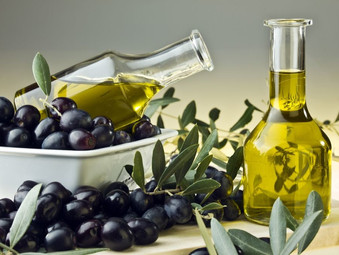 The Goal is World Leadership on Production of Olives