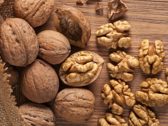 Reasons to Eat Walnuts Everyday